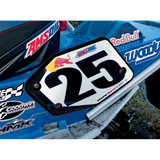 Roxspeed Fx Universal Snowcross Number plate