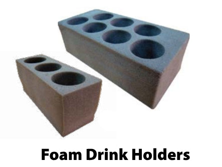 Foam Drink Holders
