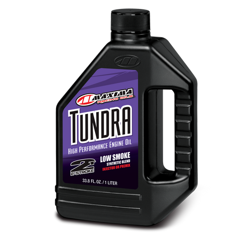 Maxima Tundra 2 Cycle Oil (Snow)