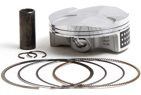 Coming Soon High Compression Piston Kits