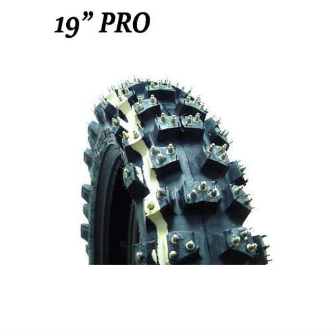 Mitas Winter MX Tires motorcycle tire