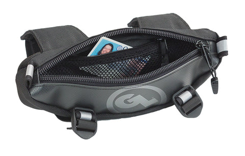Giant loop Zig zag Handlebar Bag