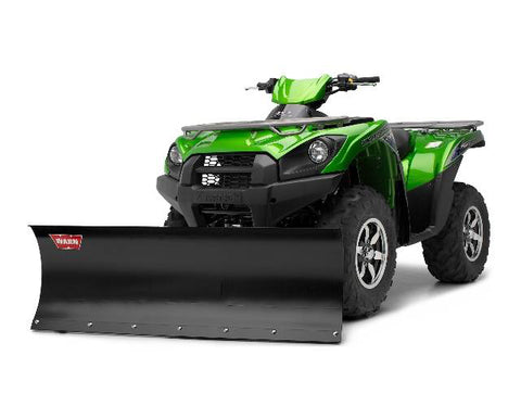 Warn Provantage Atv Plow Kits For Kawasaki