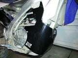 SXS snowshield engine guard