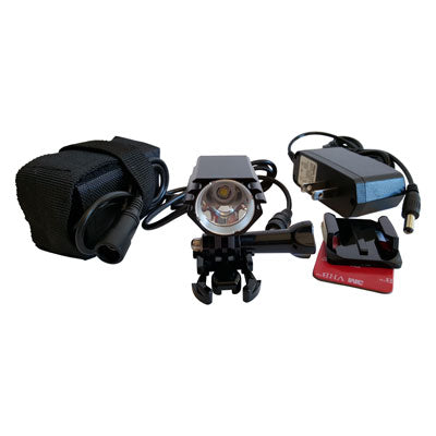 Thumper Jockey Helmet Light