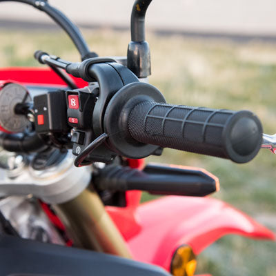 RMC heated grips