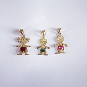 Kids Pendants