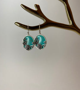 Southern charm earrings