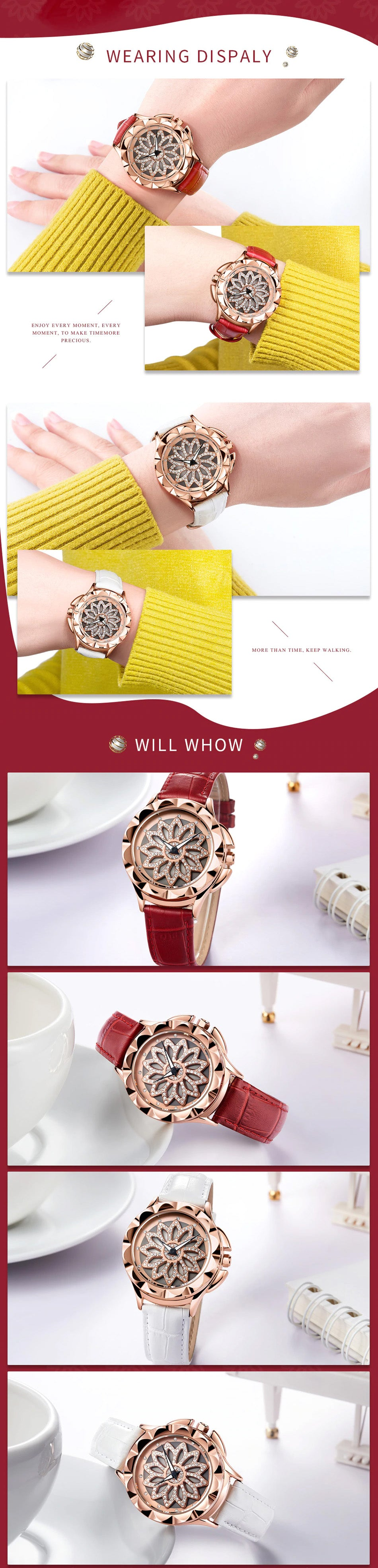 Spriou Leather Band, XIGO eShop, XIGO Timepieces, xigoeshop, XIGO (HK) Retail Company