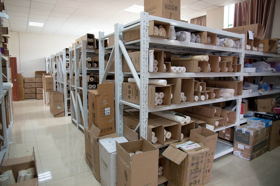XIGO Home Store Warehouse
