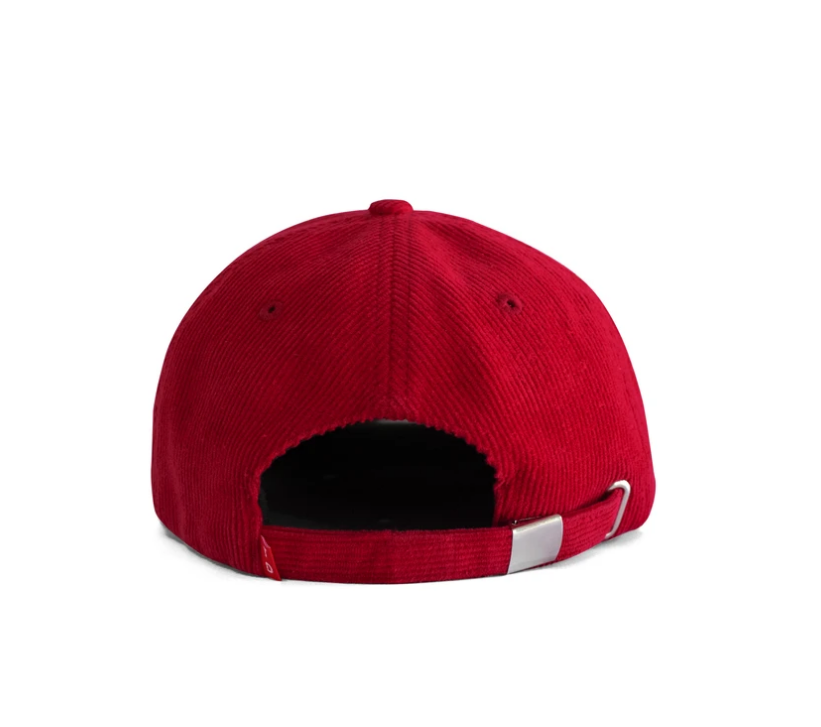 PREMIO LOGO RED CAP