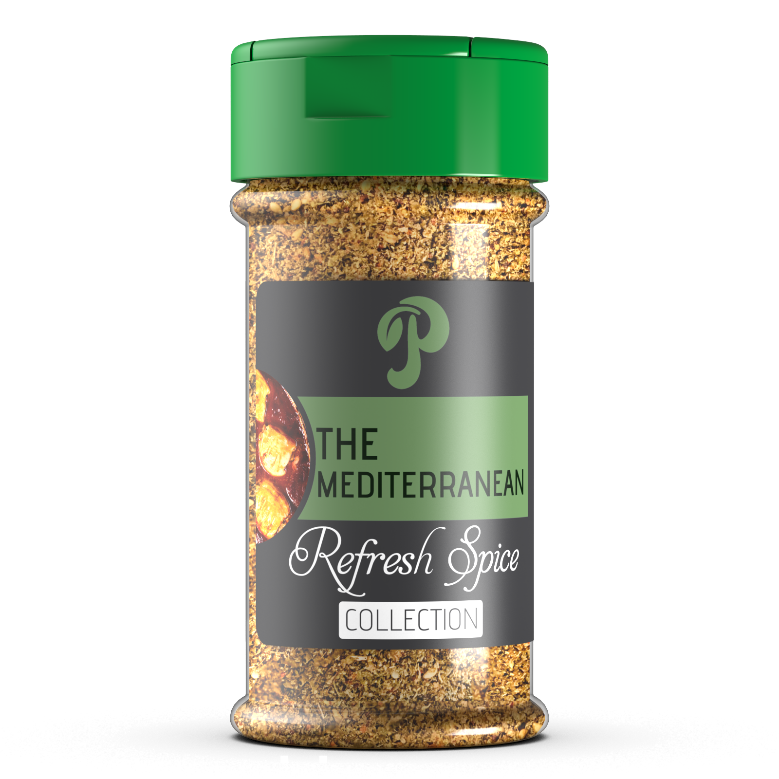 Mediterranean Spice Collection (3-Pack)