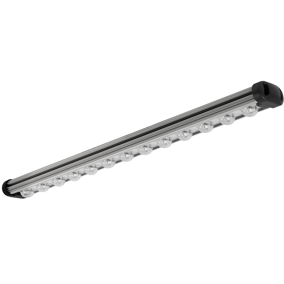 Flower LED Grow Bar Light - Hydroponics Greenhouse