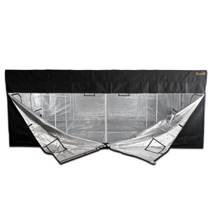 Gorilla Grow Tent 10' x 20' Heavy Duty Indoor Grow Tent - Hydroponics Greenhouse