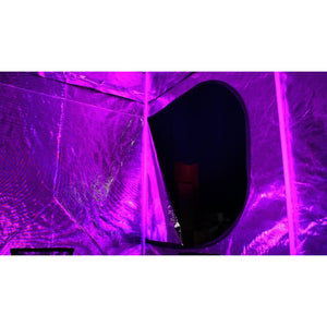 Gorilla Grow Tent 2' x 2.5' Heavy Duty Indoor Grow Tent - Hydroponics Greenhouse