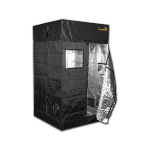 Gorilla Grow Tent 4' x 4' Heavy Duty Indoor Grow Tent - Hydroponics Greenhouse