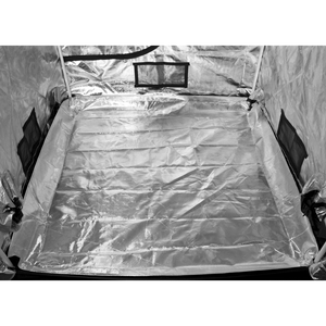 Gorilla Grow Tent 5' x 5' Heavy Duty Indoor Grow Tent - Hydroponics Greenhouse