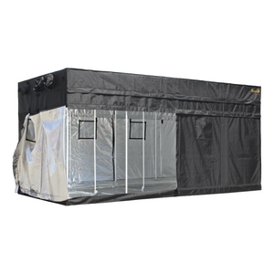 Gorilla Grow Tent 8' x 16' Heavy Duty Indoor Grow Tent - Hydroponics Greenhouse