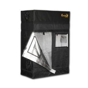 Gorilla Grow Tent Shorty 2' x 4' Indoor Grow Tent - Hydroponics Greenhouse