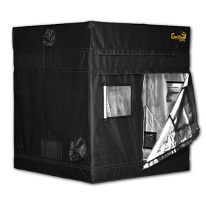 Gorilla Grow Tent Shorty 5' x 5' Indoor Grow Tent - Hydroponics Greenhouse