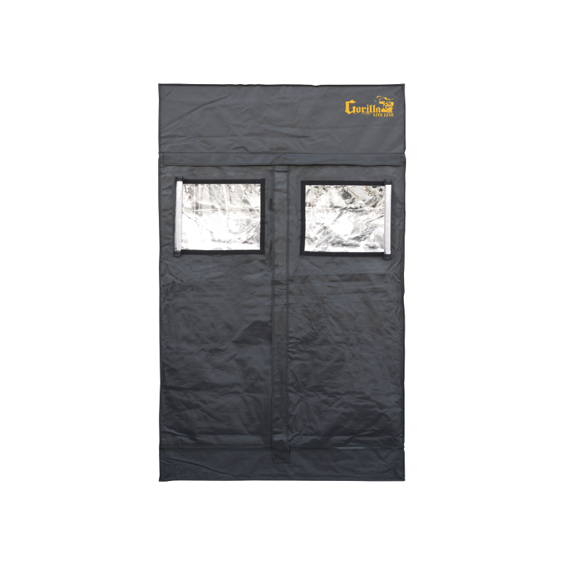 Gorilla Grow Tent LITE LINE 2' x 4' Indoor Grow Tent - Hydroponics Greenhouse