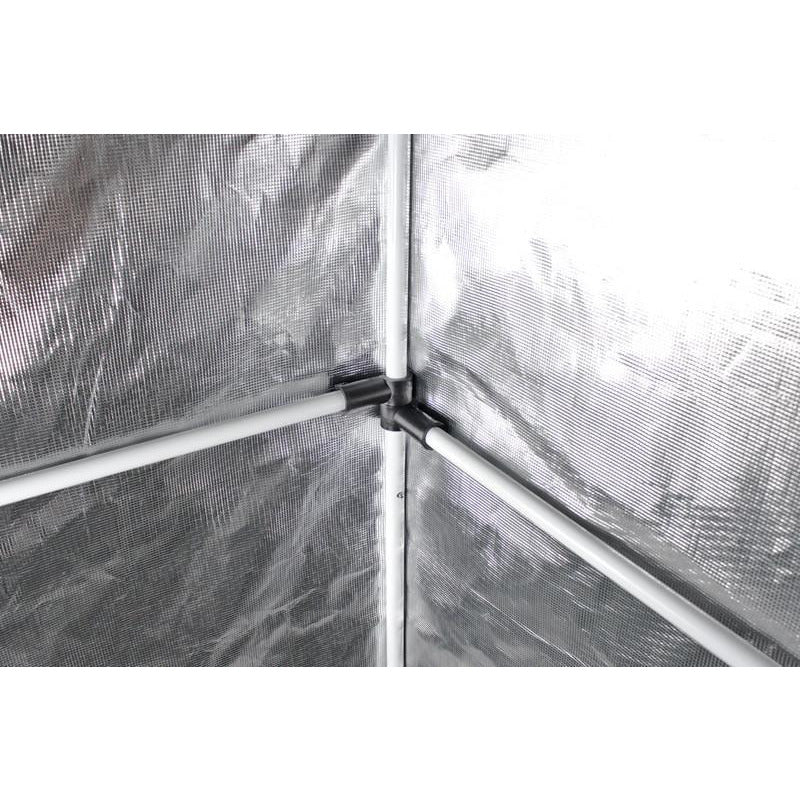 Gorilla Grow Tent LITE LINE High CFM Kits - Hydroponics Greenhouse