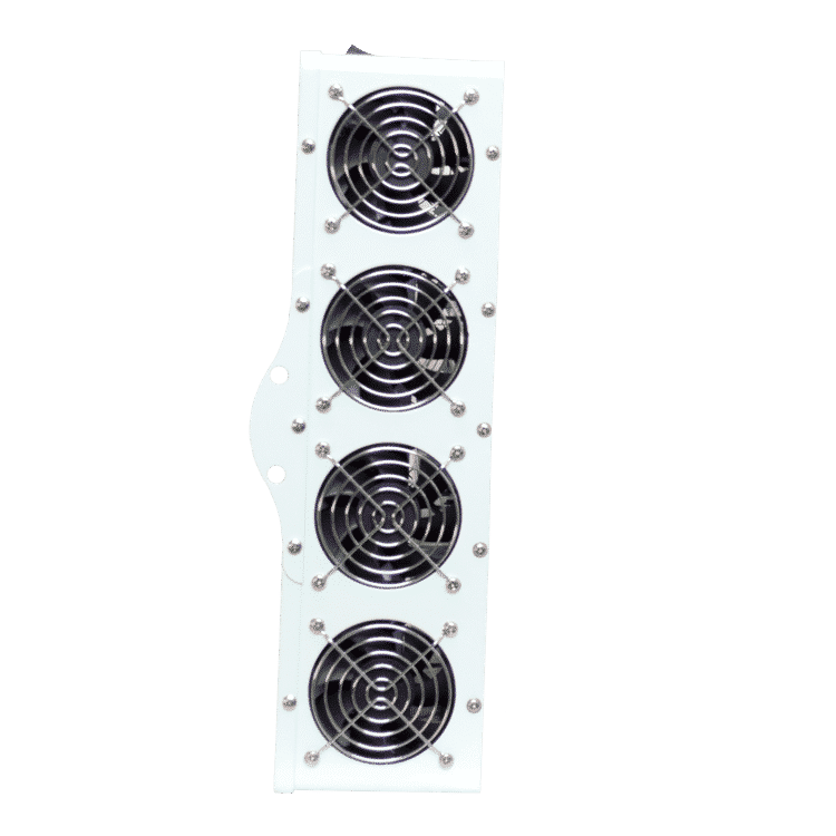 Black Dog LED PhytoMAX-2 400 LED Grow Light - Hydroponics Greenhouse