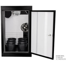 Superbox CFL Smart Grow Cabinet - Hydroponics Greenhouse