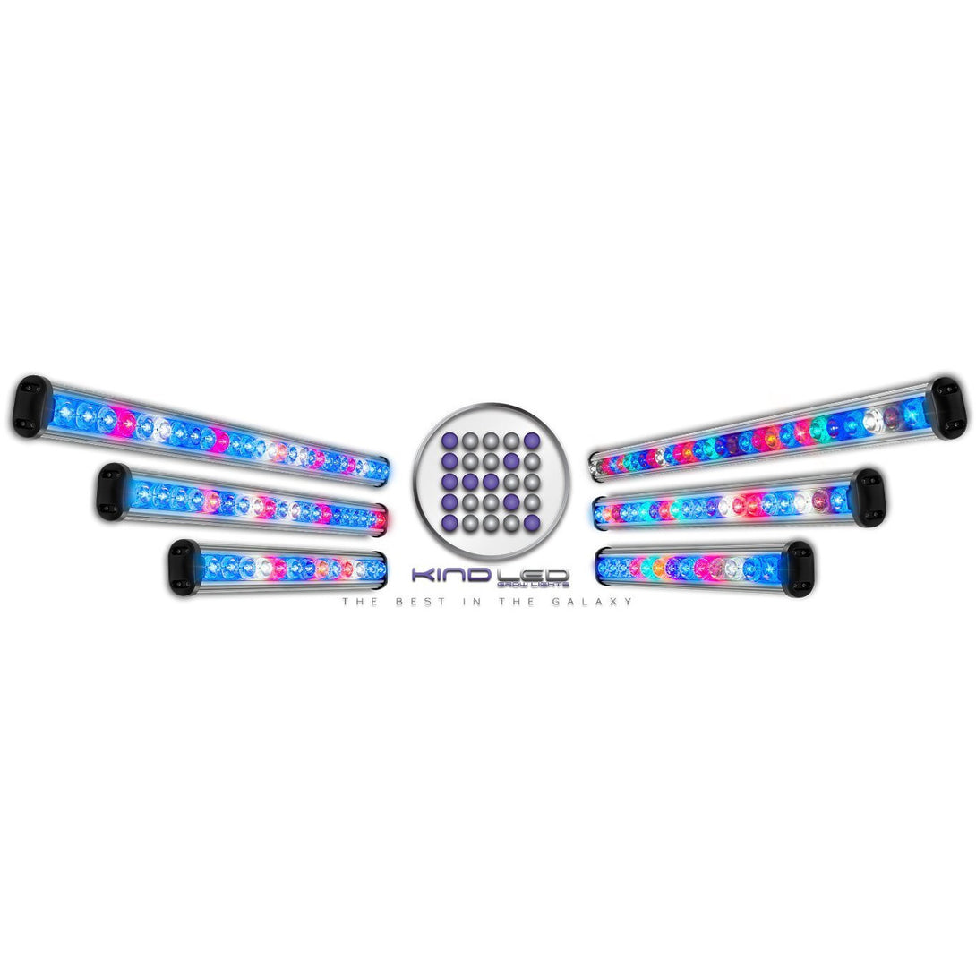 Vegetative LED Grow Bar Light - Hydroponics Greenhouse