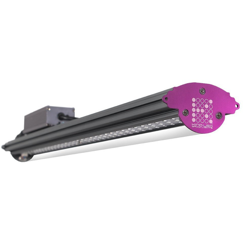 X Series X40/X80 LED Grow Bar Light - Hydroponics Greenhouse