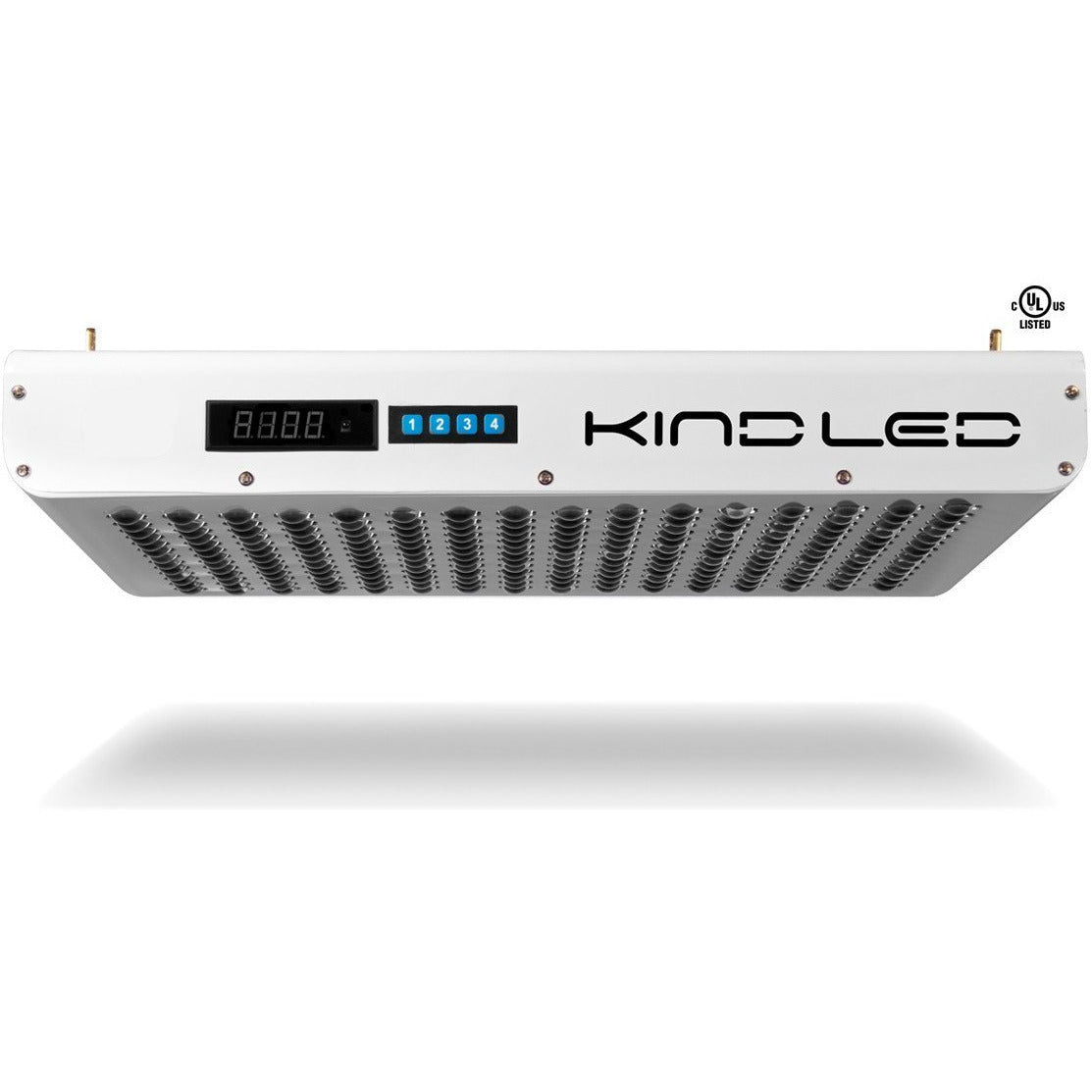 K5 Series XL750 LED Grow Light - Hydroponics Greenhouse