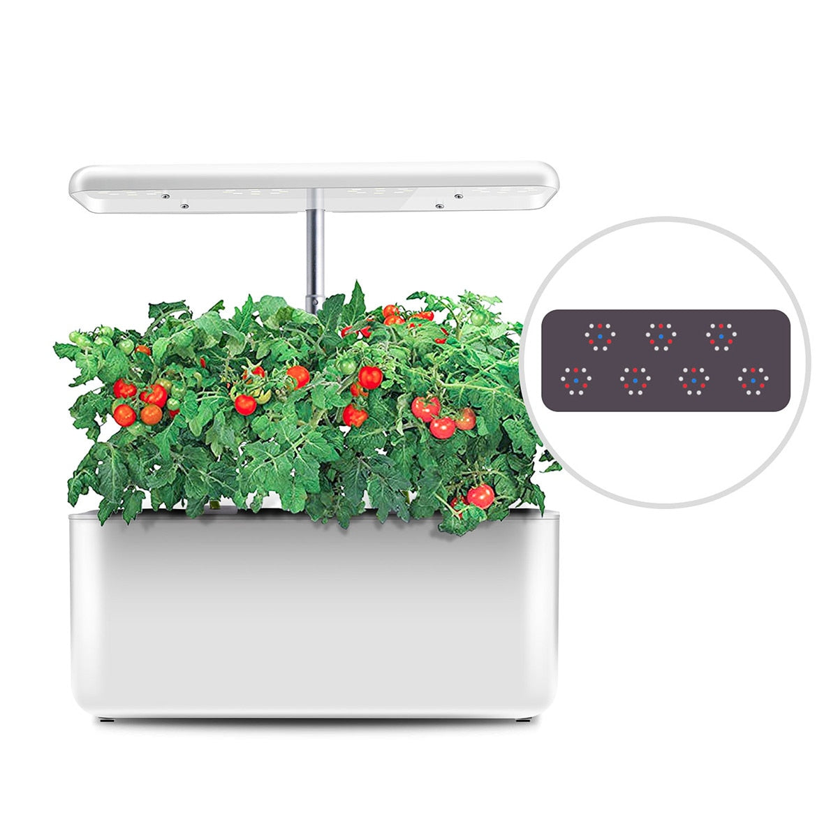 Our Signature All-In-One Hydroponics System