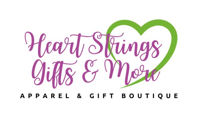 Heart Strings Gift Shop