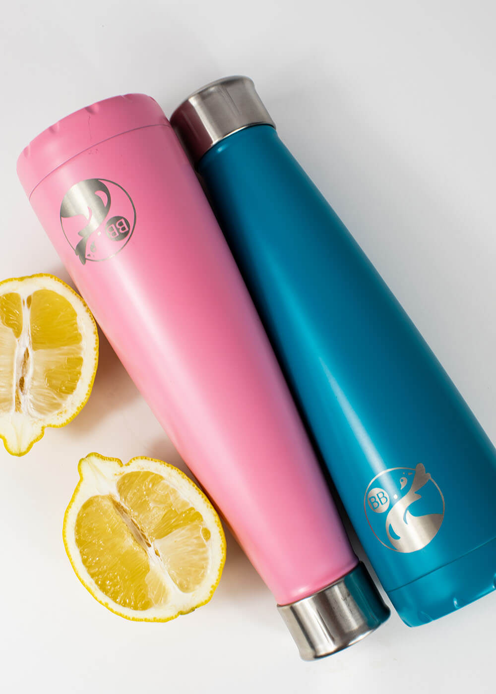 Waterlily Blossom Stainless Steel Bottle - Blossom Bottles