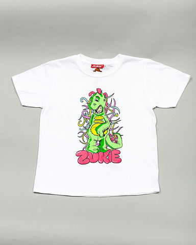 Zukie Dino Suit Kids T