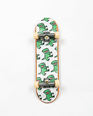 Mr Green Tech Deck