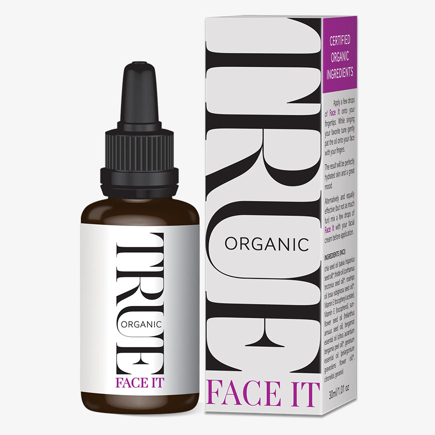Face It Serum