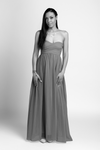 Bridesmaid Dresses - Sweetheart Floor Length Sample Dress - BridesMade