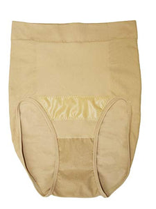 Alessandra B High Waist C-Section Recovery Panty with Scar Healing - M9988