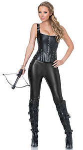 Mystery House Archer Huntress Costume - M1623