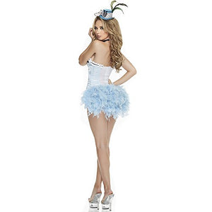 Mystery House Alice Deluxe Costume -M1532
