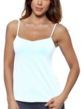 Load image into Gallery viewer, Alessandra B Underwire Bra Classic Camisole - Style M3001