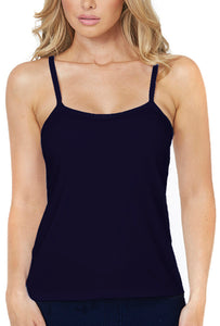Alessandra B Underwire Smooth Seamless Cup Classic Camisole