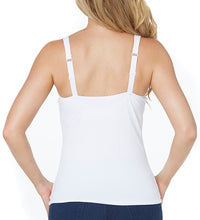 Load image into Gallery viewer, Alessandra B Underwire Smooth Seamless Cup Sports Tank