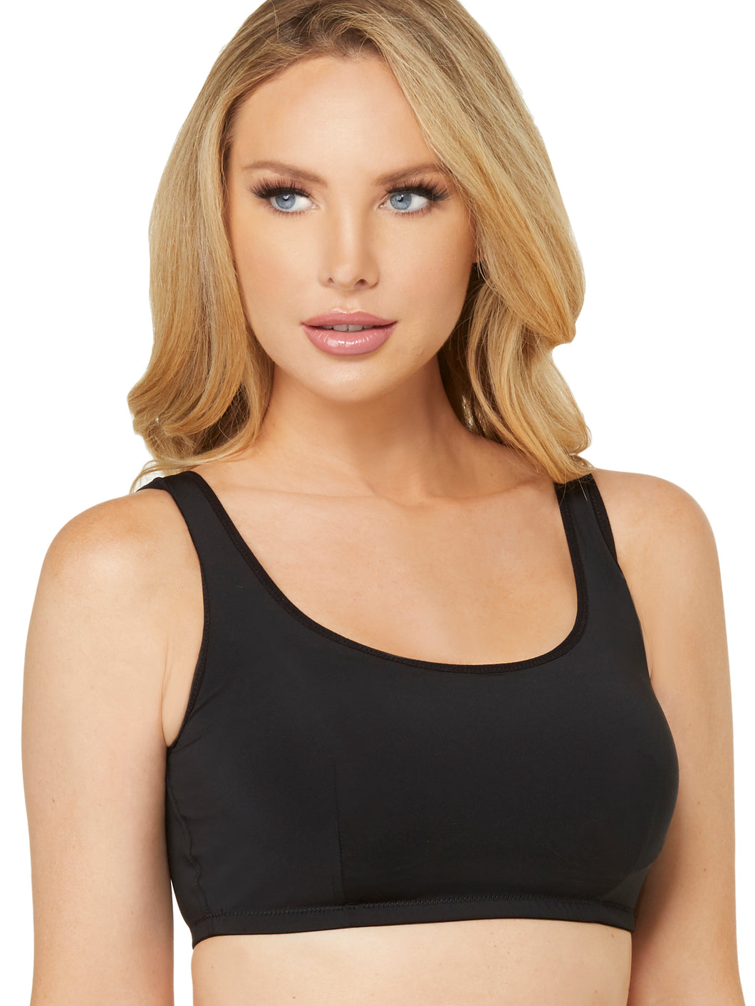 Alessandra B Wire-Free Molded Cup Relax Bra M8898