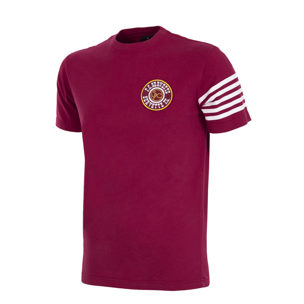 T-shirt Capitaine 1978-79