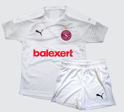 Kit enfant Away Servette FC 2019-2020