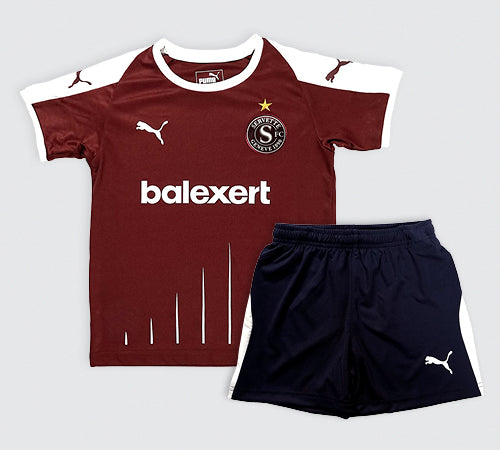 Kit enfant Servette FC 2019-2020