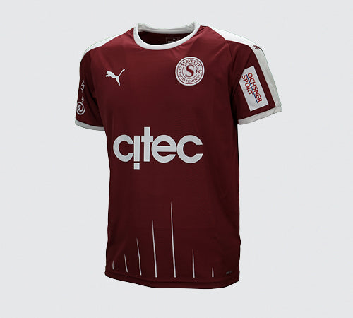 Maillot Home SFCCF 2019-2020 (Adulte)