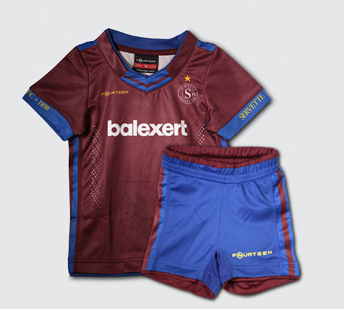 Kit enfant Servette FC 2018-2019